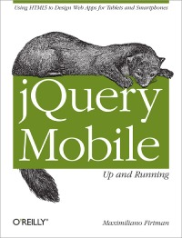 jquery-mobile-up-and-running